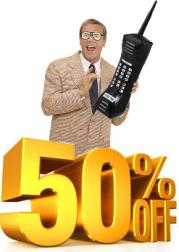 50 tel