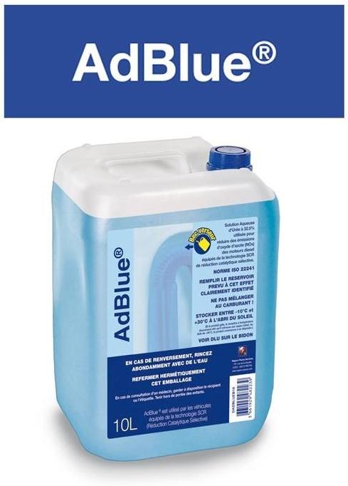 Adblue10l