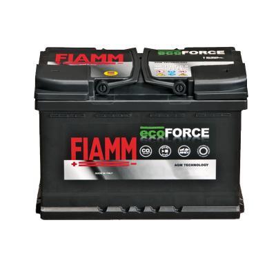 Batterie ecoforce agm