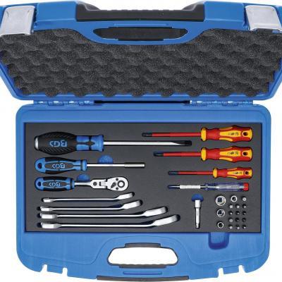 Jeu de d'outils pour artisan