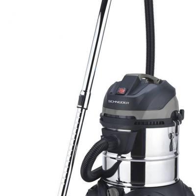 Aspirateur eaux et poussières 20L