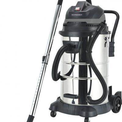 Aspirateur eaux et poussières 50L