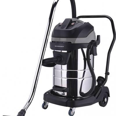 Aspirateur eaux et poussières 80L