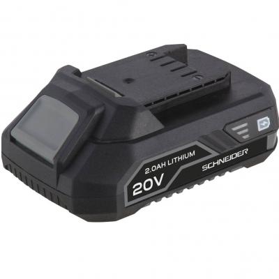 Batterie Li-ion 20V 2Ah