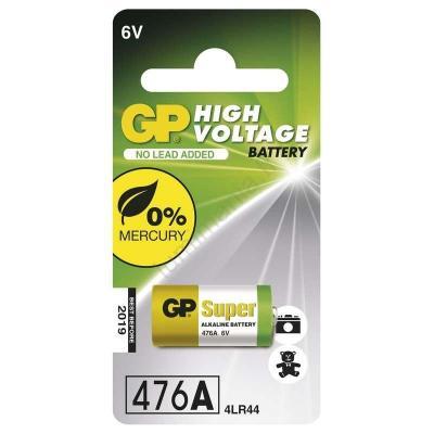 Pile GP High Voltage