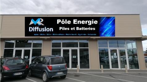 Magasin Piles et Batterie Pamiers