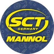 Mannol lubrifiants