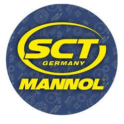 Lubrifiants Mannol