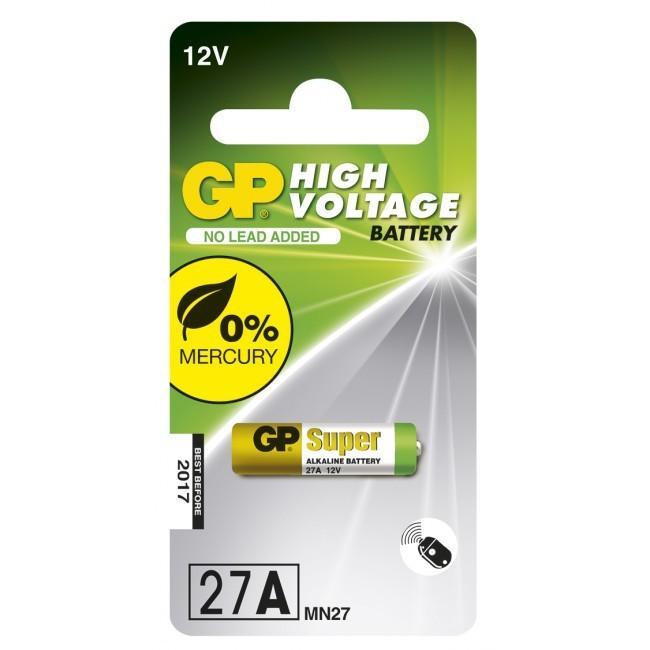 Pile lr27 27a gp high voltage ref m183 1