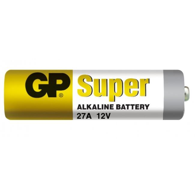 Pile lr27 27a gp high voltage ref m183 3