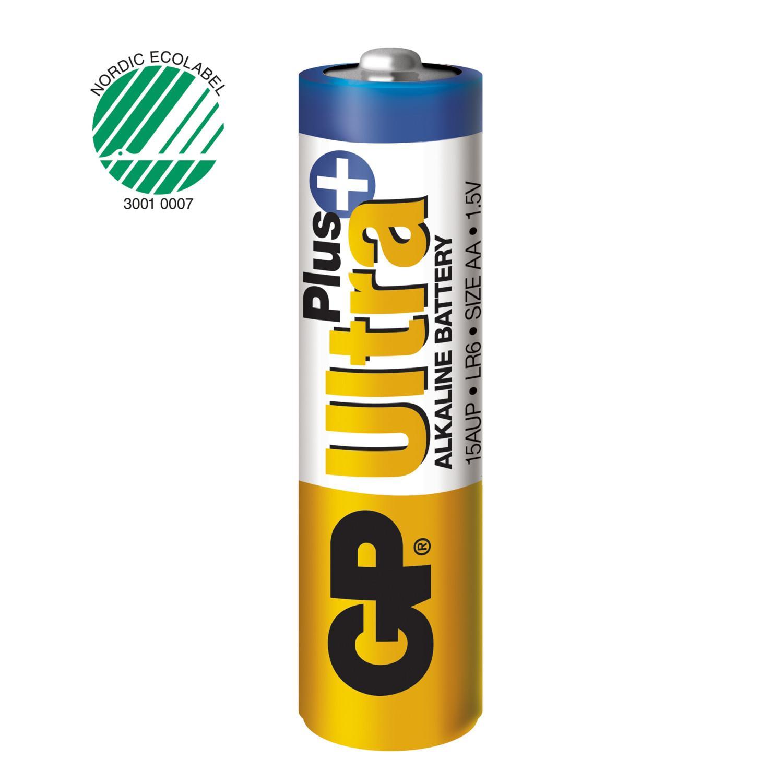 Piles alcalines aa gp ultra x4 ref m188 1