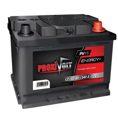 Batterie ENERGY+
